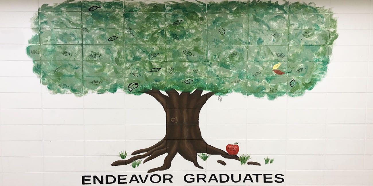 Endeavor-Graduate-Tree